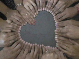 Collectif coeur
