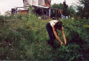 Man gaspésie198
