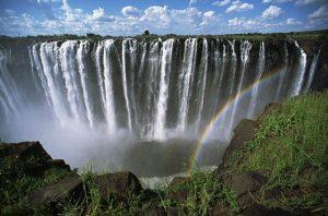 Chute-Victoria-Zimbawé-Zambie